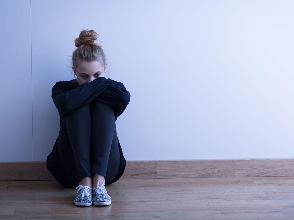 Lors d'une prochaine conversation avec votre famille, parler-leurs de sujets importants tels que la santé mentale.