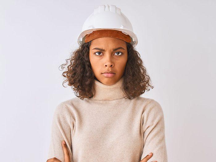 Ne commencez pas vos travaux de rénovation sans échéancier.