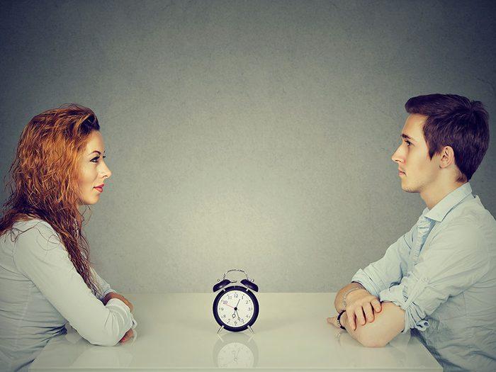 Trop aimer et croire en une destinée, est-ce nuisible ou pas pour la relation?