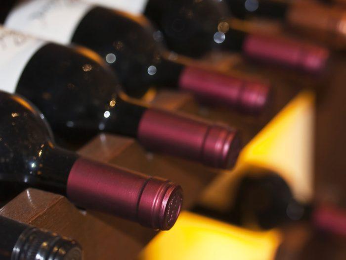 Meghan Markle s'est inspirée du nom d'un vin pour baptiser son blogue.