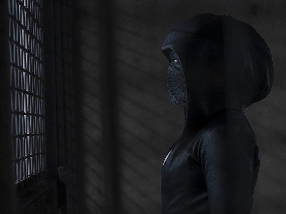 Watchmen est l'un des films et séries à surveiller en octobre.