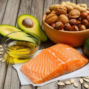 12 aliments santé riches en gras, que vous devez manger