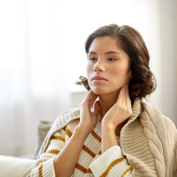 9 signes muets d'une carence en iode
