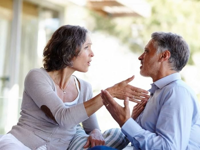 Mettre son amour à l'épreuve n'est pas la meilleure solution quand on est en couple.