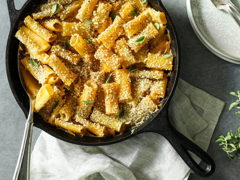 Créez-vous de nouveaux plats favoris pour devenir végane.
