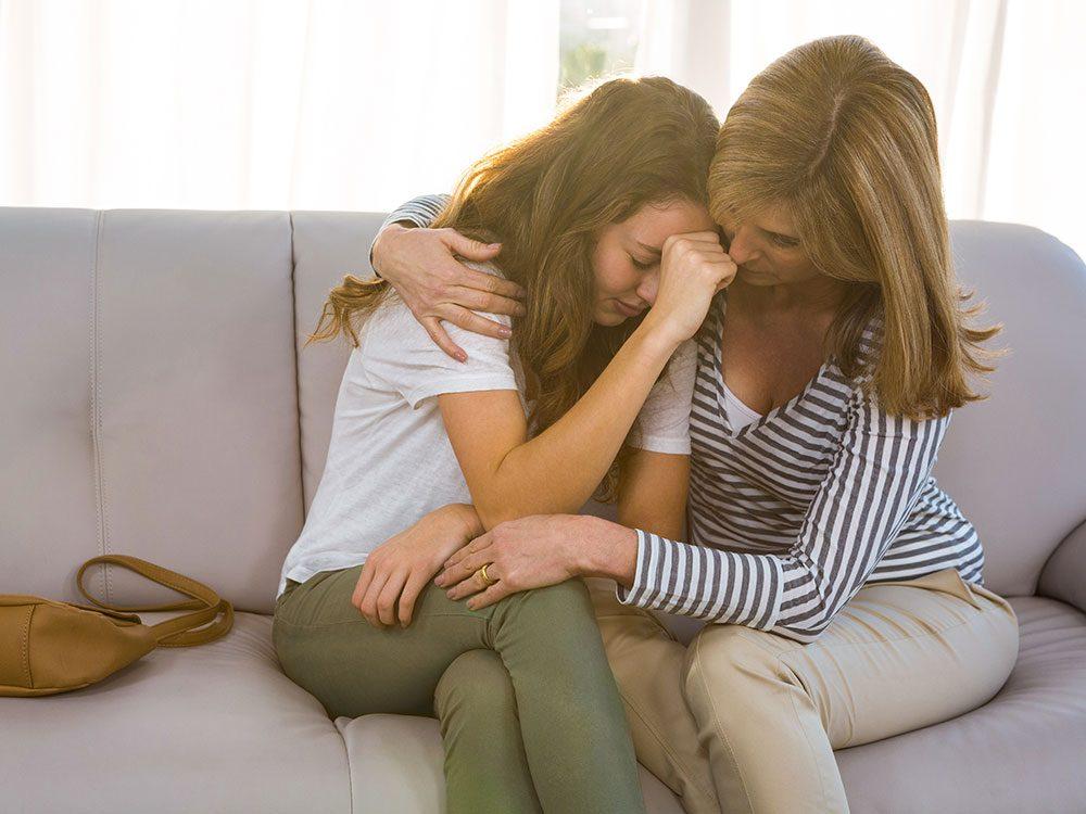 Favorisez la résolution de problèmes de vos enfants.