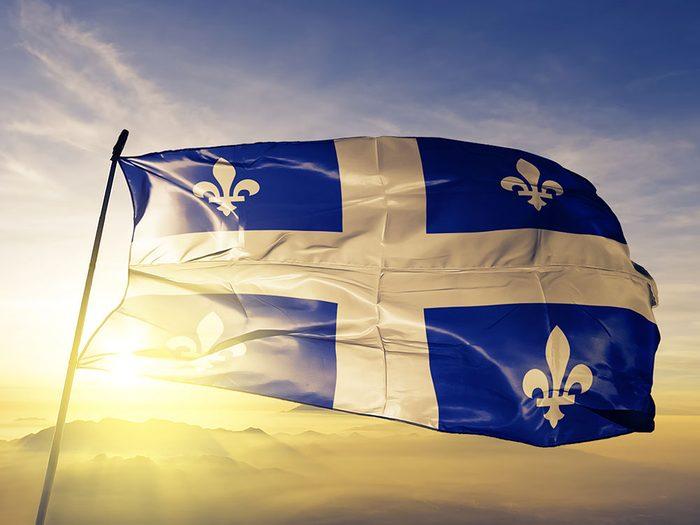 Y a-t-il des fake news au Québec?