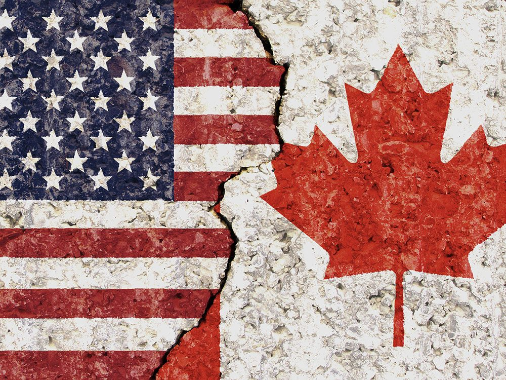 Pourquoi les fake news ont-elles un effet limité au Canada?