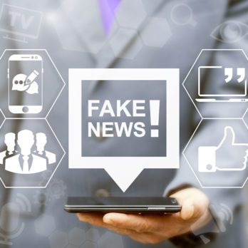 Fake news: une menace pour le Canada?