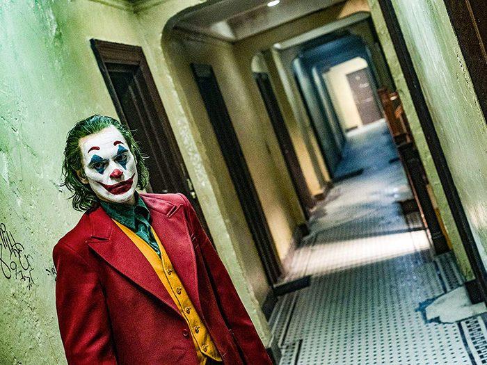 Joker est l'un des films et séries à surveiller en octobre!