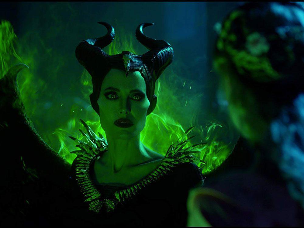 Maléfique: maîtresse du mal est l'un des films et séries à surveiller en octobre.