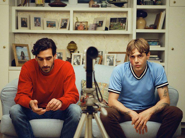 Matthias et Maxime est l'un des films et séries à surveiller en octobre.