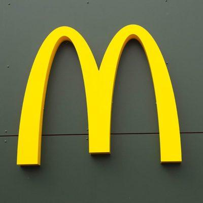 McDonald's est l'un des symboles les plus célèbres du monde.