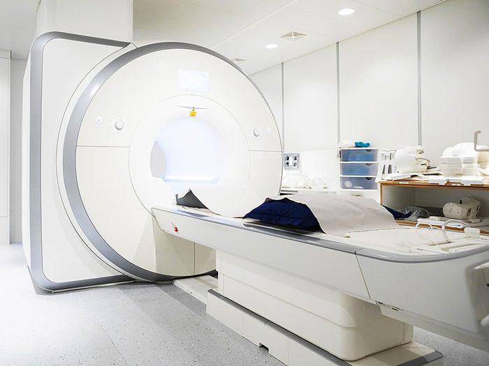 Même les systèmes IRM peuvent être piratés à votre insu.