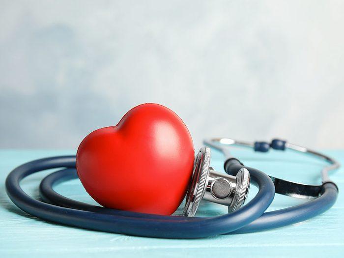 La réhabilitation cardiaque profite aux survivants du cancer.