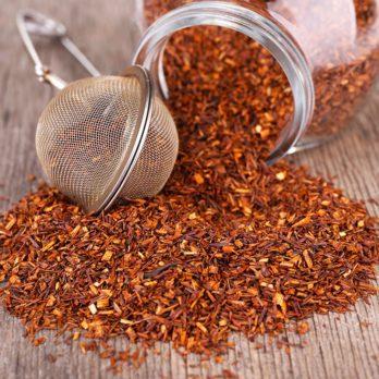 6 bienfaits du thé rooibos (qui donnent envie d'en acheter)