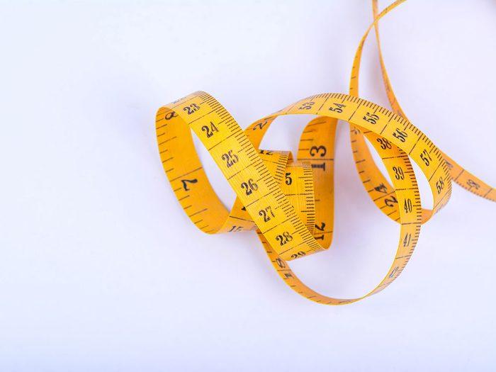 La perte de poids constitue l'un des nombreux bienfaits du thé rooibos.