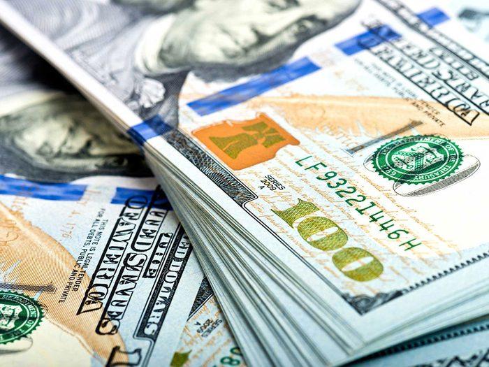 Les États-Unis subiraient d'énormes pertes économiques parce que les gens ont peur de travailler ou de voyager les vendredis 13.