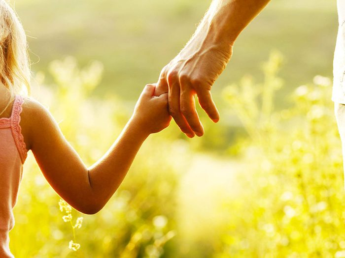 Pour lutter contre la solitude, repensez à votre enfance.