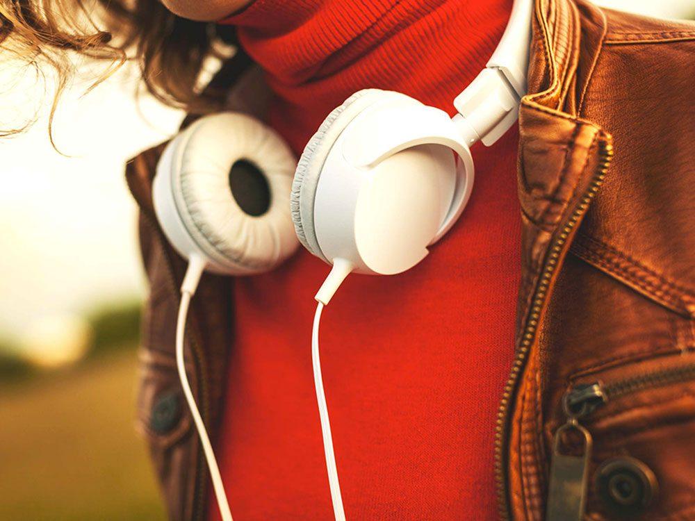 Pour lutter contre la solitude, écoutez de la musique.
