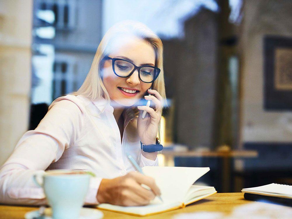 Pour lutter contre la solitude, envoyez à quelqu'un une lettre manuscrite.