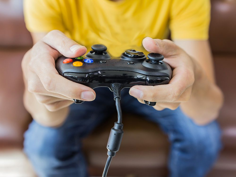 Les jeux vidéo font maintenant partie des choses gratuites.