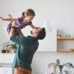 10 façons de faire plaisir à un père
