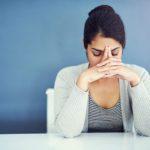 Dépression nerveuse: 7 signes avant-coureurs à surveiller