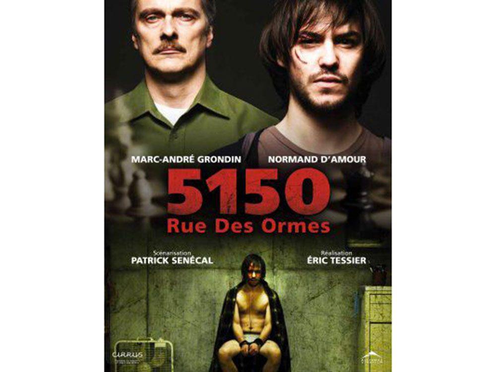 5150, rue des Ormes est l'un des films d'horreur à voir absolument.