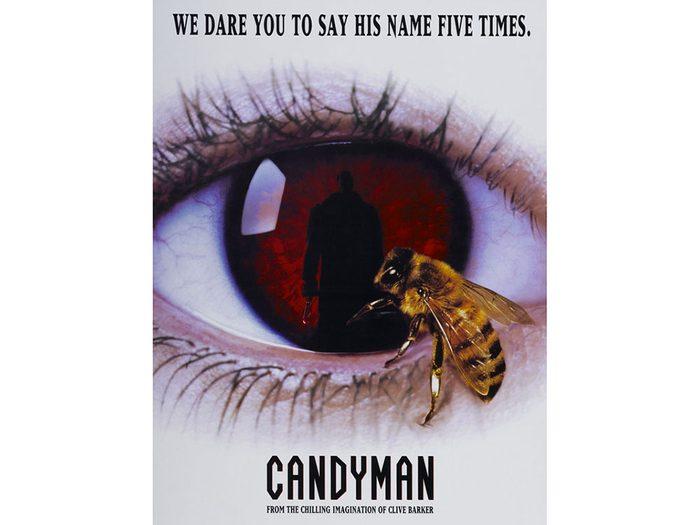 Candyman, le spectre maléfique, est l'un des films d'horreur à voir absolument.
