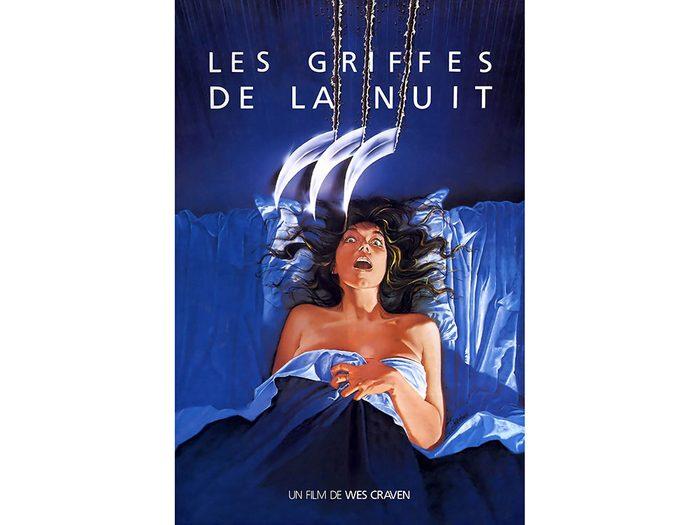 Les griffes de la nuit est l'un des films d'horreur à voir absolument.