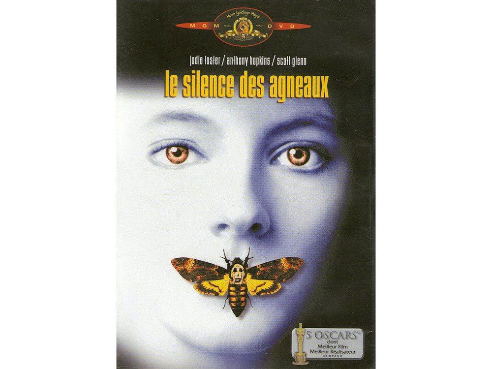 Le Silence des agneaux est l'un des films d'horreur à voir absolument.