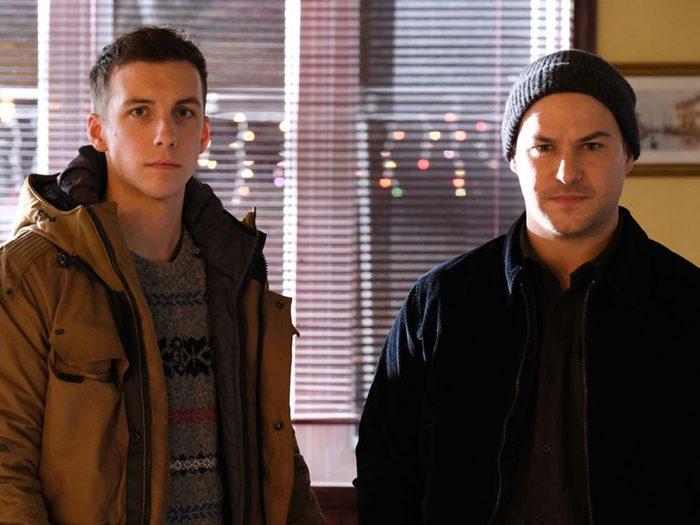 Fragile est l'un des films et séries à voir au mois de novembre.