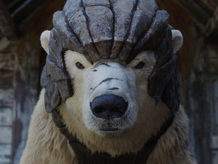 Les royaumes du Nord est l'un des films et séries à voir au mois de novembre.