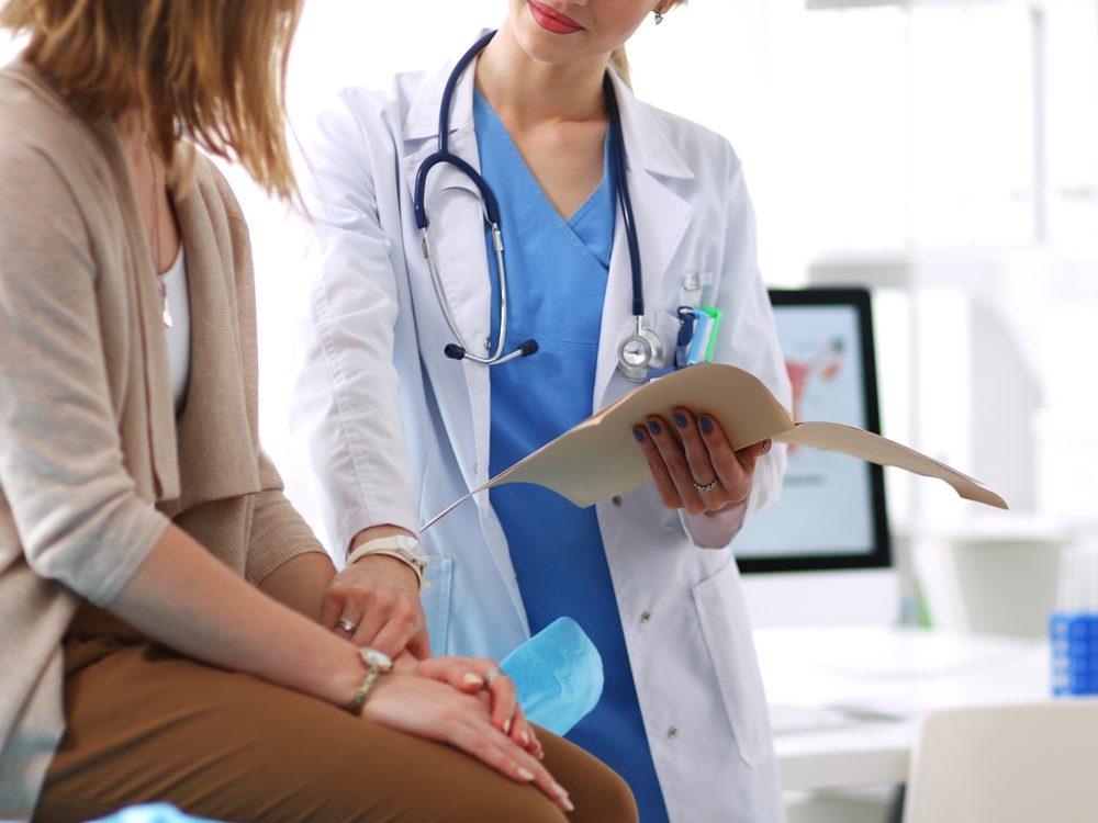 Existe-t-il différents types d'immunothérapie contre le cancer?