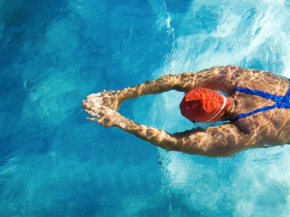 Les massothérapeutes peuvent savoir si vous avez un déséquilibre musculaire.