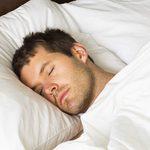 Le sommeil profond contre l'alzheimer?