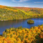 20 panoramas à couper le souffle au Québec