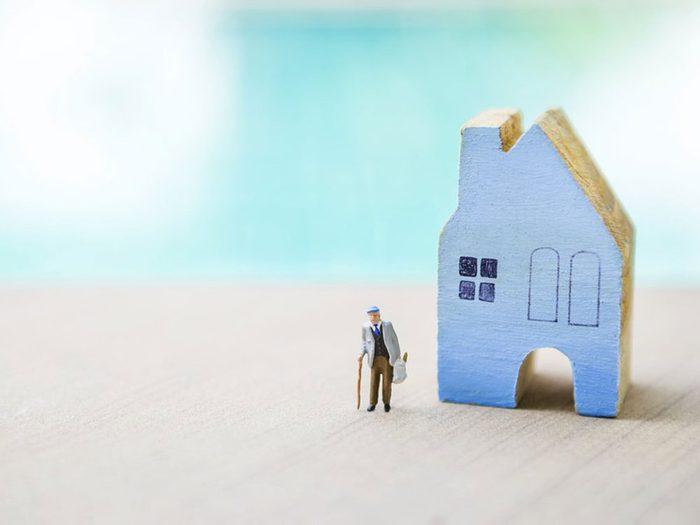 Payer en argent comptant pourrait vous fait passer à côté d'intérêts déductibles d'impôt.
