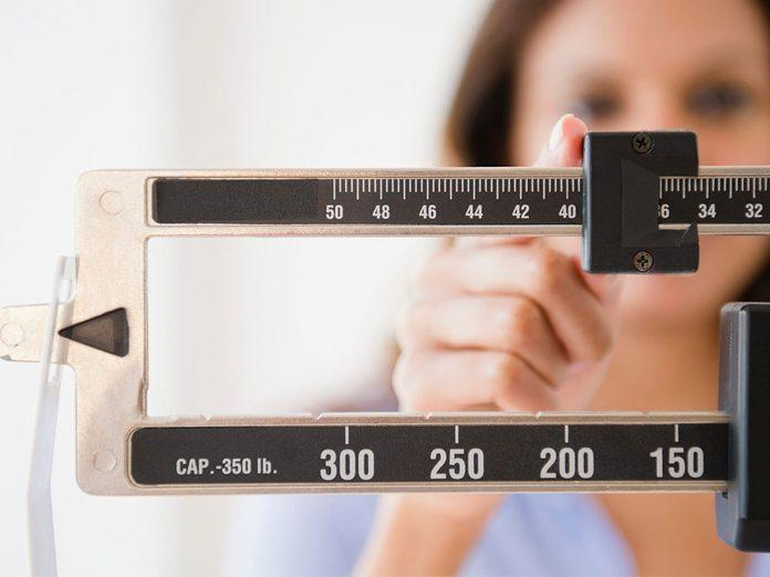 Quand le stress rend malade et fait fluctuer votre poids.