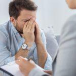 Stress post-traumatique: plutôt parler que prendre des médicaments!