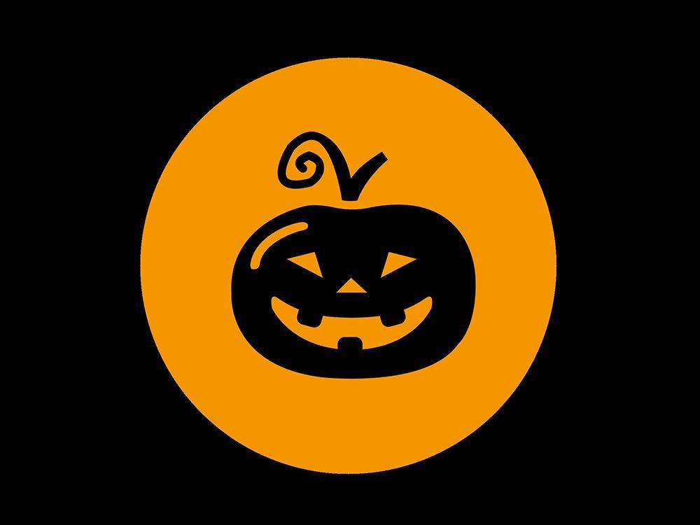 La superstition des citrouilles lanternes.
