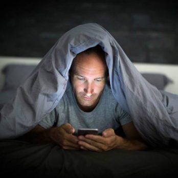 Manque de sommeil: danger!