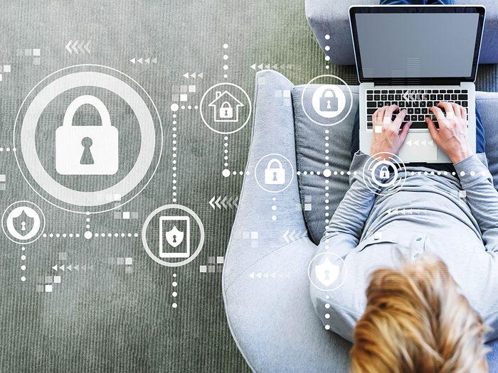 Un seul antivirus suffit pour bien utiliser l'ordinateur.