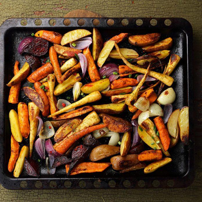10 conseils pour manger plus de légumes