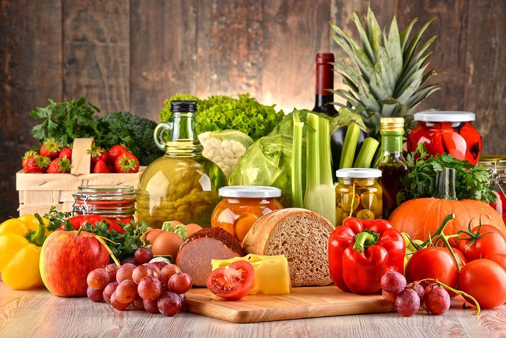 Varier son alimentation: ça veut dire quoi exactement?