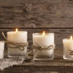 Les bougies parfumées et la qualité de l'air
