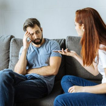 Chicane de couple: 13 sujets fréquents de dispute