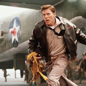 Pearl Harbor est l'un des films au palmarès des pires erreurs historiques.