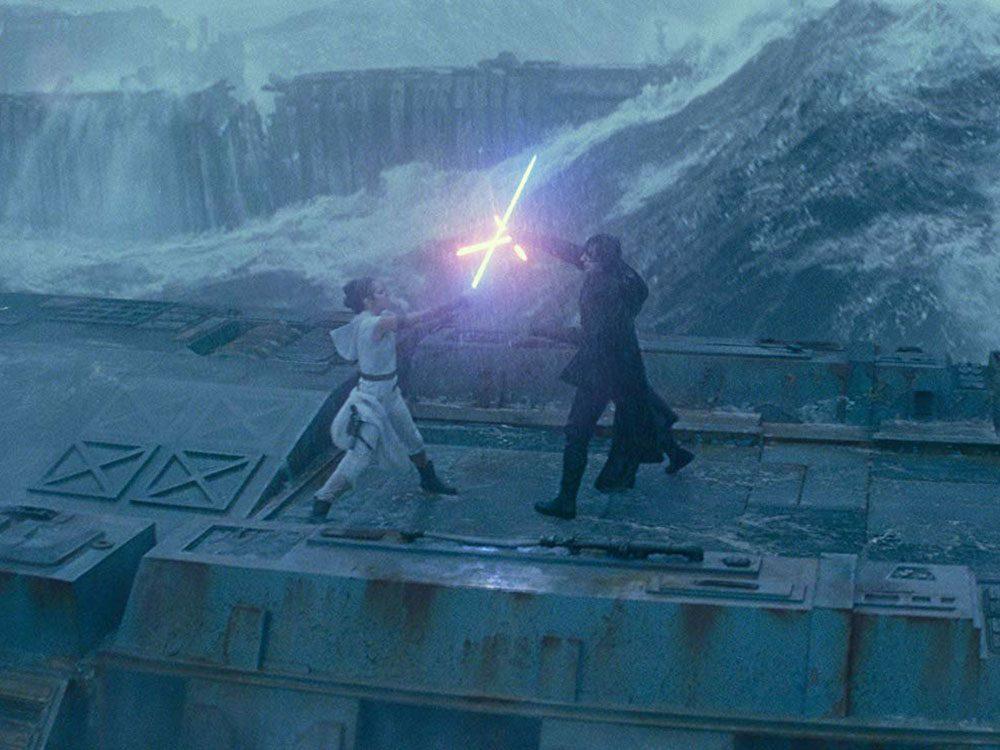Star Wars: l'ascension de Skywalker, est l'un des films et séries du mois de décembre 2019 recommandés par notre chroniqueuse Sonia Sarfati.
